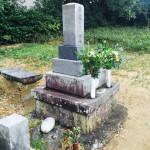 豊橋市 地域墓地にてお墓の建て替えのご相談です。