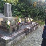 豊橋市の地域墓地にて お墓の建て替えのご相談です。