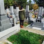豊橋市営向山霊苑にて墓地のご相談です。