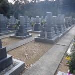 平成28年仕事始め 墓石建立のお問い合わせです。