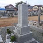 豊橋市 萩平地域墓地にてリフォームのご相談です。
