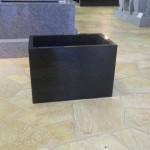 豊橋市のお客様へ石製の水槽を加工させて頂きました。