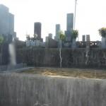 豊川市 東山墓地にてお墓建立のご相談です。