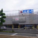 石寅 岩田店 外壁塗装と店舗内工事のお知らせです。