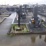 豊橋市 御幸墓地にて墓石建立のお問い合わせです。