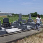 豊橋市東高田墓地にてお墓のご相談です。