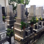 豊橋市 寺院墓地で墓石のご相談 建て替えの前にご検討頂きたいお墓のリフォーム