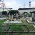 豊橋市 地域墓地にてお墓の新規建立のご相談 耐久性を第一に墓石建立のご提案をいたします。