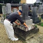 豊川市小坂井町 お墓の引っ越し(改葬)のご相談 適正価格でお見積り お手続き代行も無料にて行っております。