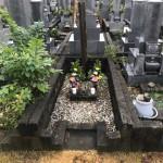 豊橋市営向山霊苑にて墓石建立のご相談です。和型墓石、洋型墓石 それぞれの長所を生かしたお墓づくりのプランをご提案いたします。